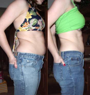 lose cellulite proof